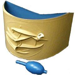Dry Pro Waterproof Ostomy Cover