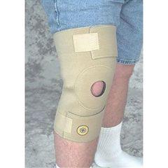 X-Tended Plus Size Knee Brace