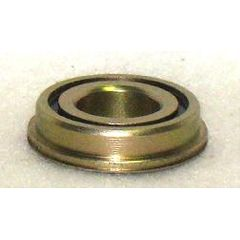 "New Solutions 5/8 x 1 1/4"" - Flanged Rear Wheel Caster Bearings"