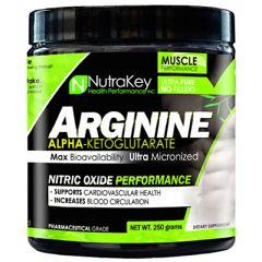 Nutrakey L-Arginine - Unflavored