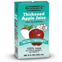 RESOURCE® THICKENED JUICES