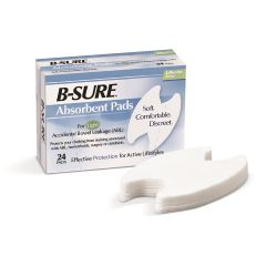 B-SURE Absorbent Pads