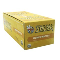 Honey Stinger Stinger Waffle - Honey