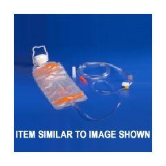 KANGAROO Pump Set Deluxe 1200 mL Bag w/ EASY-CAP Closure