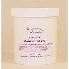 Keyano Aromatics Keyano Lavender Moisture Mask