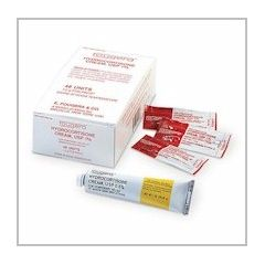 Fougera Hydrocortisone Cream - 1% - 1.5 gm foil packets