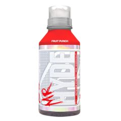 Pro Supps Mr. Hyde PF - RTD - Fruit Punch