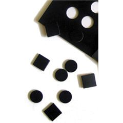 Dycem Non-Slip Self-Adhesive Discs