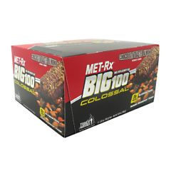 MET-Rx Big 100 Colossal - Chocolate Toasted Almond