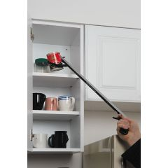 "Drive Folding Hand Held Reacher 26.5"" long"