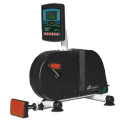 Endorphin Ube - 300-E2 Ergometer With Comfort Grip