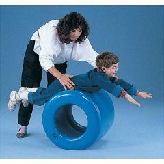 Tumble Forms 2 Barrel Crawl/Roll