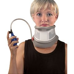 Pneu-Trac Traction Collar