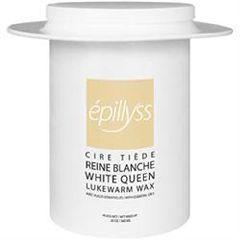 Epillyss White Queen Lukewarm Wax 20 oz