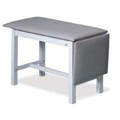 Hausmann Hi-Line Treatment Table With H-Brace
