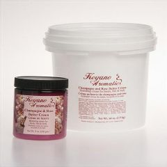 Keyano Aromatics Keyano Champagne & Rose Butter Cream