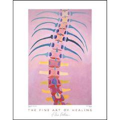 """Medart Balancing Act Poster 22""""X28"""""""