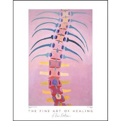 "Balancing Act Poster 22""X28"""