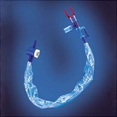 Trach System - Closed Suction, 14fr
