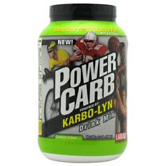 Labrada Nutrition Power Carb Gametime - Lemon-Lime