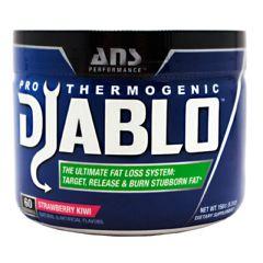 Diablo ANS Performance Diablo Pro Thermogenic - Strawberry Kiwi