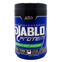 Diablo ANS Performance Diablo Lean Protein & Weight Management - Chocolate Brownie
