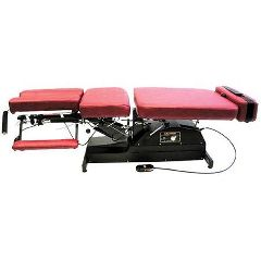 Leander LT 900 -  Motorized Flexion Distraction with Fixed Heights