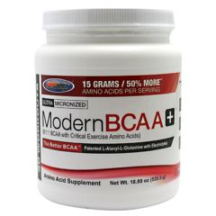 USP Labs Modern BCAA+ - Fruit Punch