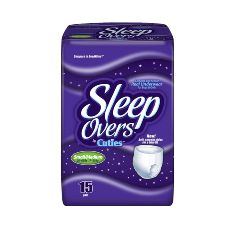 Sleep Overs SleepOvers Youth Pants - Small / Medium