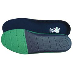 Oasis Footwear Oasis Men's Adapter Insole