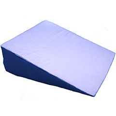 "Regency Products Poli-Foam Bed Wedge - 7.5"" x 24"" x 24"""