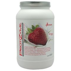 Metabolic Nutrition Protizyme - Strawberry Creme