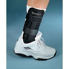 AliMed FLOAM Ankle Stirrup Brace