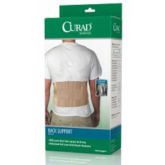 CURAD Universal Back Support
