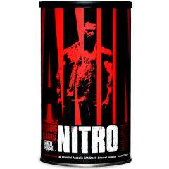 Universal Nutrition Animal Nitro G Amino Drink Mix, Grape