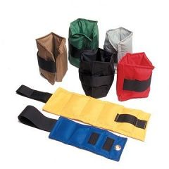 Cando EconoCuff Rehabilitation Ankle and Wrist Weight