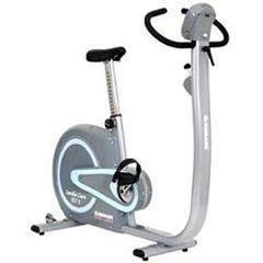 Healthcare International Monark Upright Cardio Comfort Bike