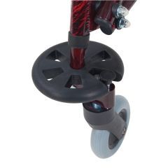 Drive Non-Swivel Front Wheels for Nimbo