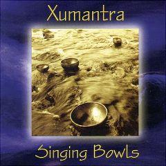 Music Design Singing Bowls Cd