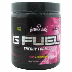 Gamma Labs G Fuel - Pink Lemonade