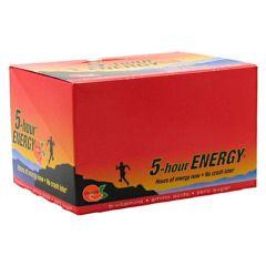 Living Essentials 5-hour Energy - Orange