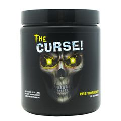 Cobra Labs The Curse - Lemon Rush