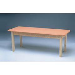 Plain Treatment Table