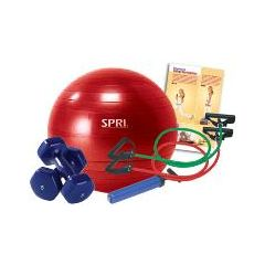 SPRI Prevention - Reshape Your Body I