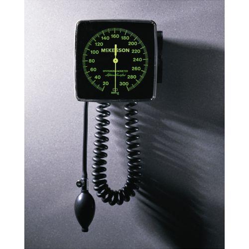 McKesson Wall Mount Aneroid Sphygmomanometer Model 735 573805 01