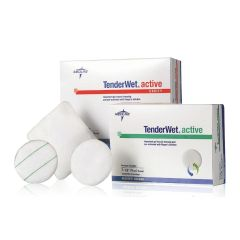 TenderWet Active Cavity Dressings