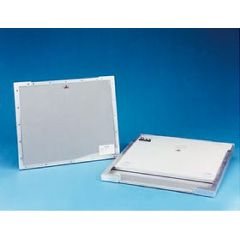 AliMed Adapta-Grid - 103 Lines Adapta Grid, 10:1, 24x30cm, Long