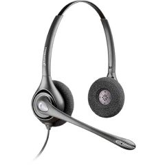 Scansource Communications Plantronics H261N SupraPlus Binaural Noise-Canceling Headset