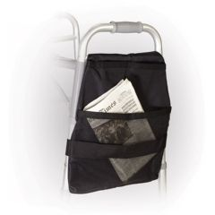 Drive Deluxe Side Carry Pouch for Walkers