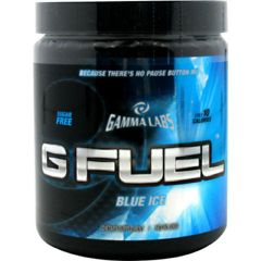 Gamma Labs G Fuel - Blue Ice
